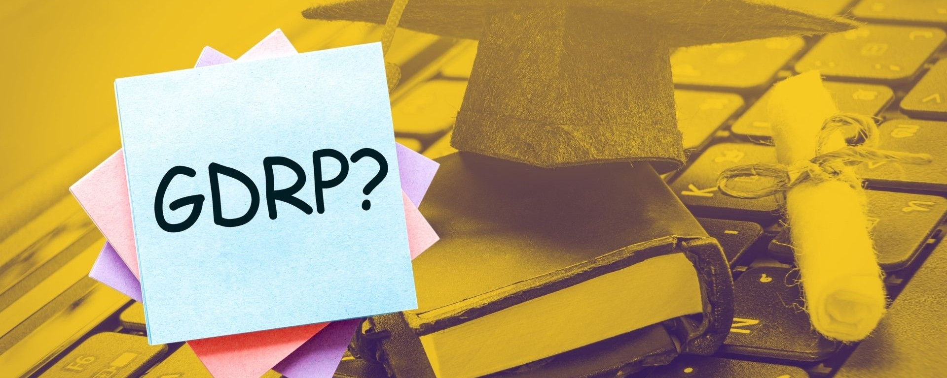The Impact of GDPR on E-Learning